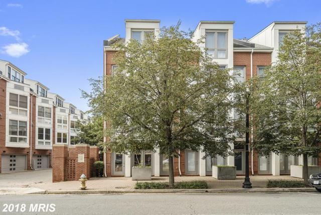 2028 Westmoreland Street N, Arlington, VA 22213 (#AR10353736) :: Labrador Real Estate Team