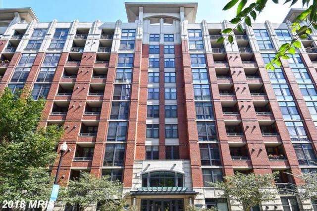 1021 Garfield Street N #818, Arlington, VA 22201 (#AR10354003) :: Circadian Realty Group