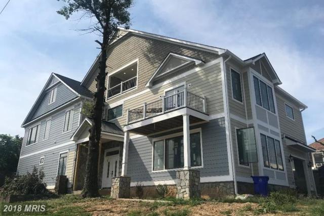 1700 12TH Street S, Arlington, VA 22204 (#AR10354708) :: The Putnam Group