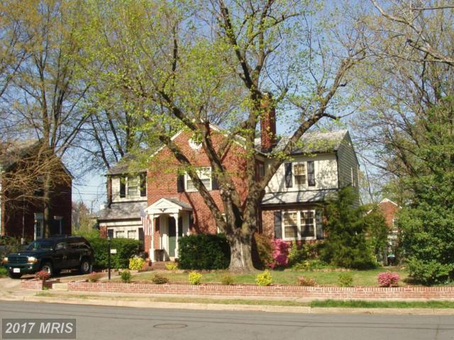 613 Taylor Street S, Arlington, VA 22204 (#AR9909016) :: LoCoMusings