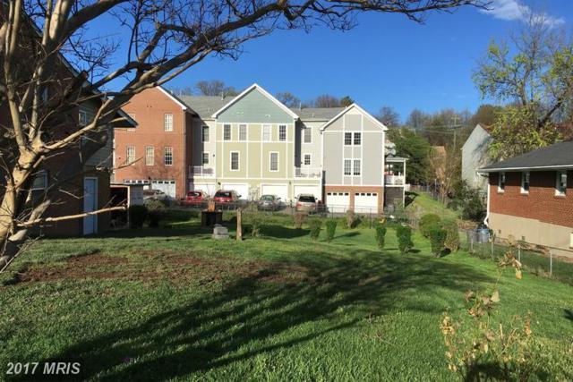 South Kenmore Street, Arlington, VA 22204 (#AR9910206) :: LoCoMusings