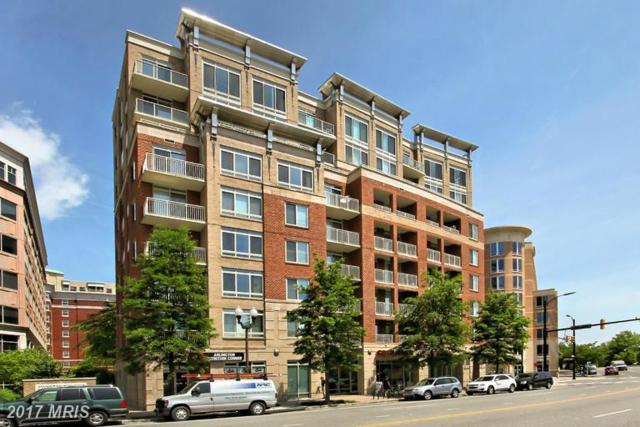 820 Pollard Street #503, Arlington, VA 22203 (#AR9924232) :: LoCoMusings