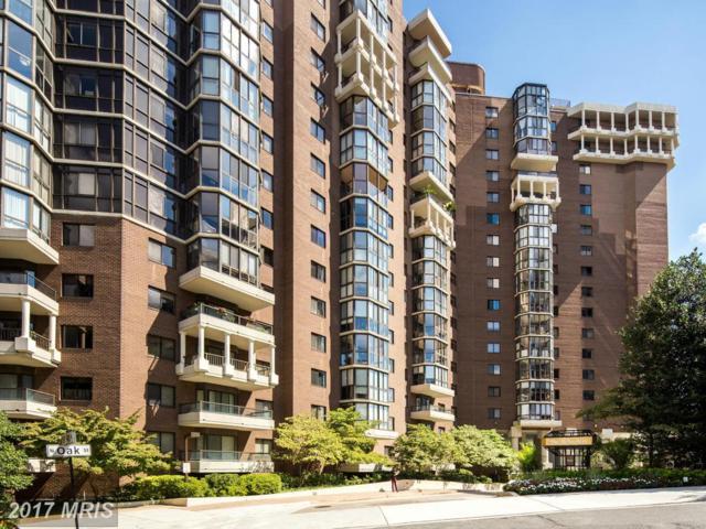 1600 Oak Street N #1017, Arlington, VA 22209 (#AR9943564) :: A-K Real Estate