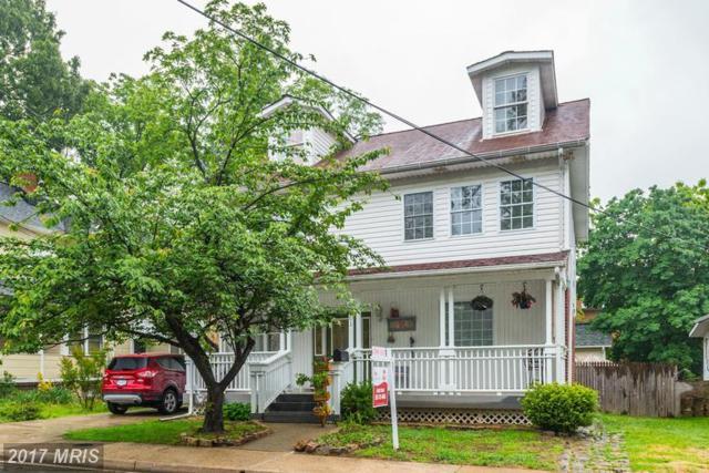 501 Adams Street S, Arlington, VA 22204 (#AR9945542) :: LoCoMusings