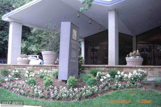 1200 Nash Street #832, Arlington, VA 22209 (#AR9949288) :: LoCoMusings