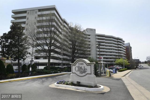 5300 Columbia Pike #516, Arlington, VA 22204 (#AR9951530) :: LoCoMusings