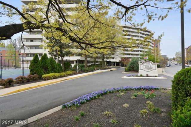 5300 Columbia Pike #507, Arlington, VA 22204 (#AR9969188) :: LoCoMusings