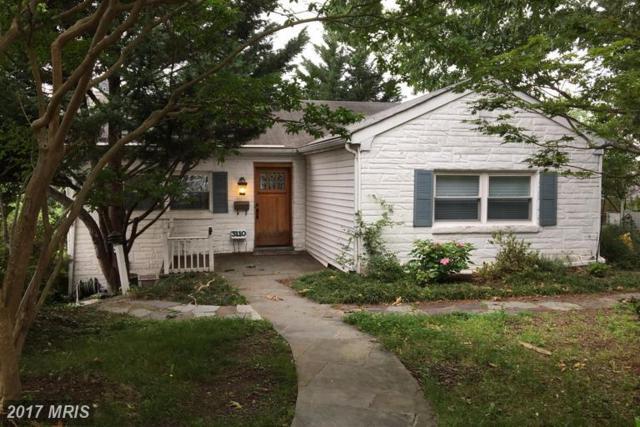3110 Grove Street S, Arlington, VA 22202 (#AR9969521) :: LoCoMusings