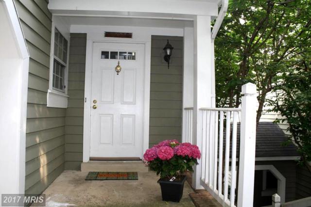 2807-C Woodrow Street S #1, Arlington, VA 22206 (#AR9975298) :: LoCoMusings