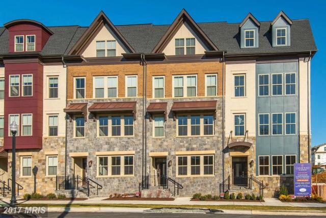 1326 S. Quinn Street, Arlington, VA 22204 (#AR9980107) :: LoCoMusings