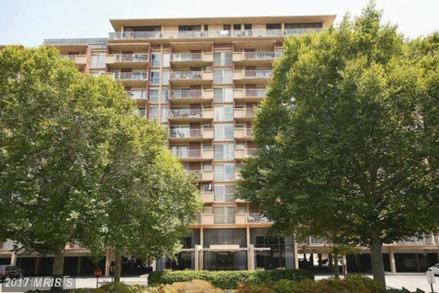 1300 Army Navy Drive #603, Arlington, VA 22202 (#AR9981489) :: A-K Real Estate