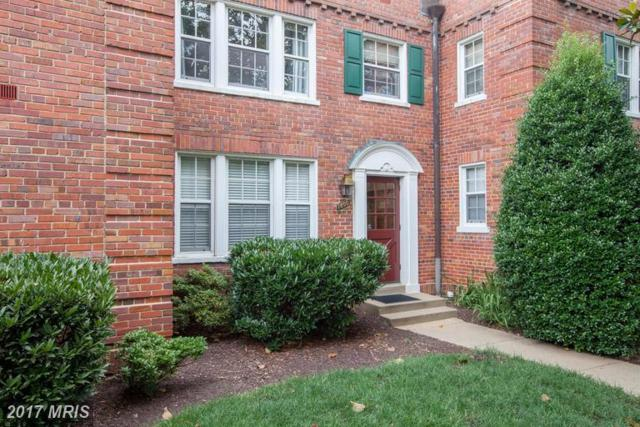 1800 Queens Lane N 4-198, Arlington, VA 22201 (#AR9986154) :: The Cruz Group
