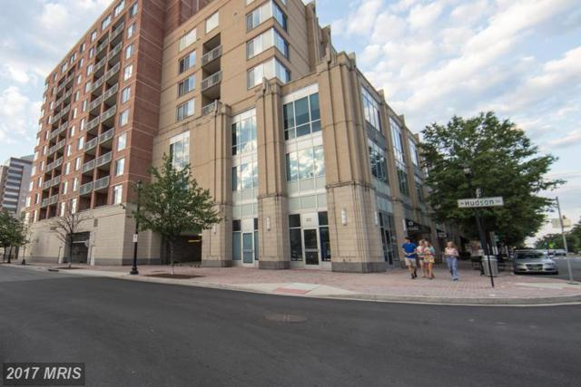 1020 Highland Street #617, Arlington, VA 22201 (#AR9986335) :: The Cruz Group
