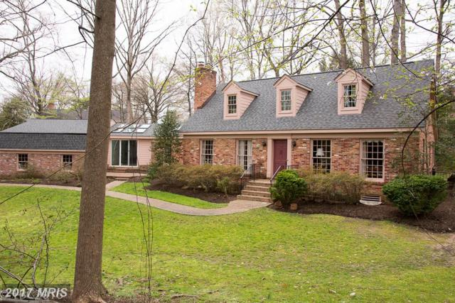 3865 River Street, Arlington, VA 22207 (#AR9989219) :: Robyn Burdett Real Estate Group