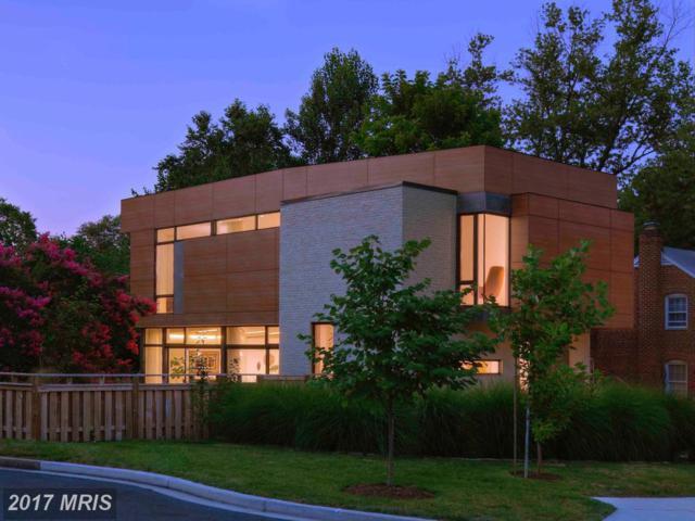 5077 27TH Street N, Arlington, VA 22207 (#AR9996288) :: Pearson Smith Realty