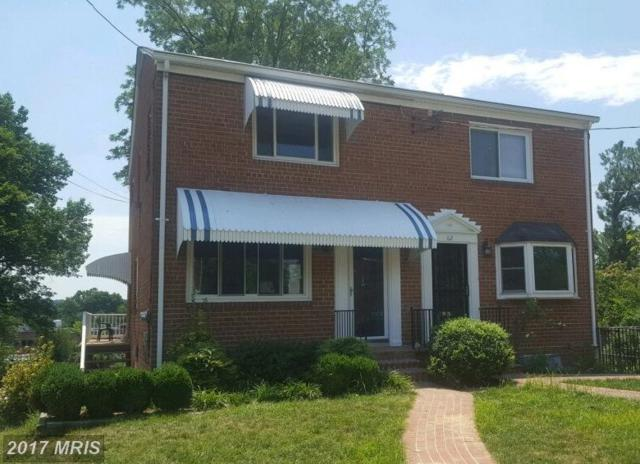 60 Garden Drive, Alexandria, VA 22304 (#AX10001618) :: LoCoMusings