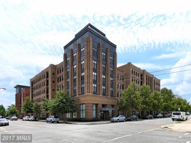 525 Fayette Street N #608, Alexandria, VA 22314 (#AX10006683) :: Pearson Smith Realty