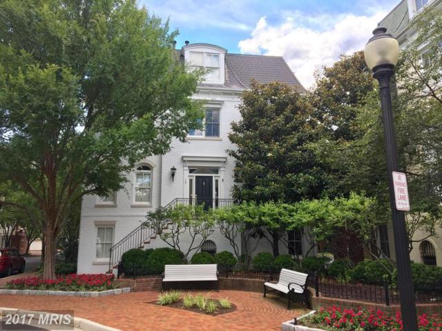 18 Franklin Street, Alexandria, VA 22314 (#AX10010488) :: LoCoMusings