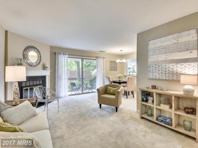 2600 Arlington Mill Drive S C, Arlington, VA 22206 (#AX10012478) :: A-K Real Estate