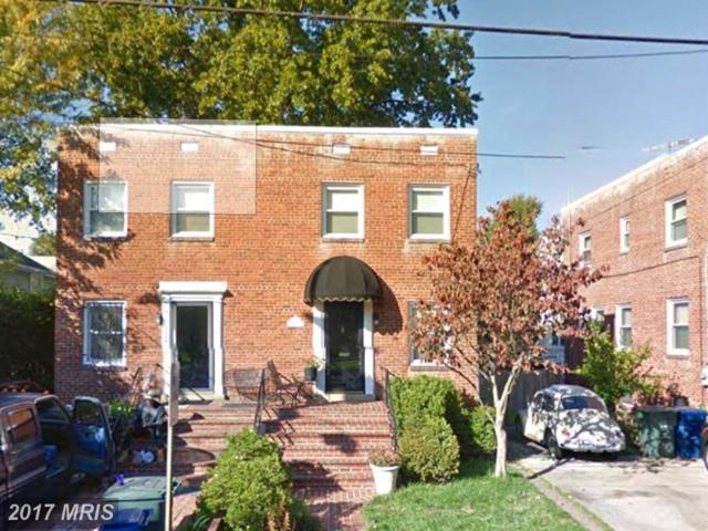 1706 N Cliff Street, Alexandria, VA 22301 (#AX10013817) :: LoCoMusings