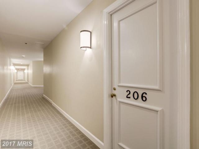 125 Lee Street Dh206, Alexandria, VA 22314 (#AX10016773) :: Pearson Smith Realty