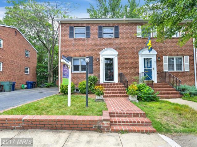 109 Adams Avenue, Alexandria, VA 22301 (#AX10017527) :: LoCoMusings