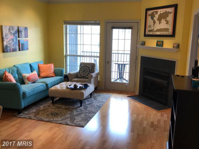 4850 Eisenhower Avenue #424, Alexandria, VA 22304 (#AX10019184) :: Pearson Smith Realty