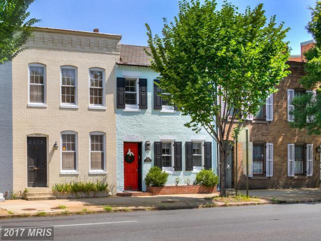 1017 Duke Street, Alexandria, VA 22314 (#AX10020518) :: Pearson Smith Realty