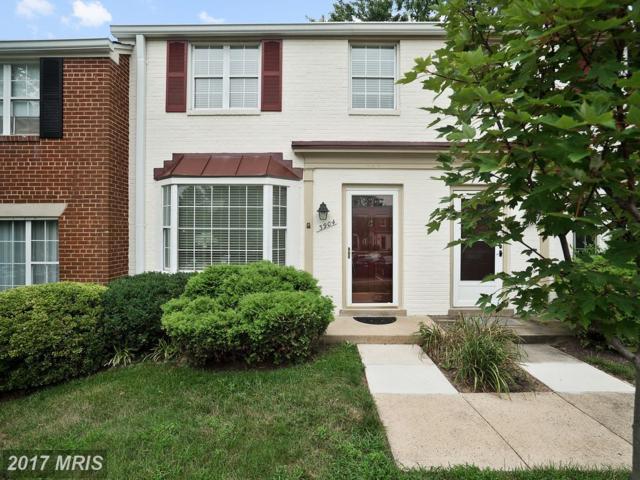 3904 Keller Avenue, Alexandria, VA 22302 (#AX10020931) :: Pearson Smith Realty
