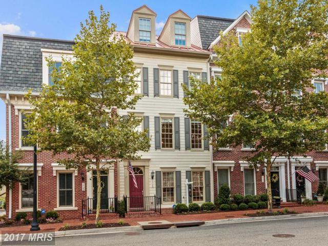 1724 Potomac Greens Drive, Alexandria, VA 22314 (#AX10023396) :: Pearson Smith Realty