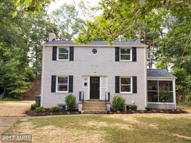 6031 Morgan Street, Alexandria, VA 22312 (#AX10024256) :: Pearson Smith Realty
