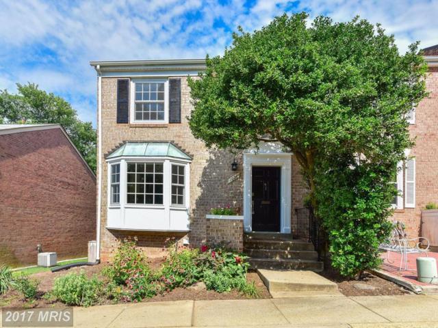 1028 Pelham Street, Alexandria, VA 22304 (#AX10025261) :: Pearson Smith Realty