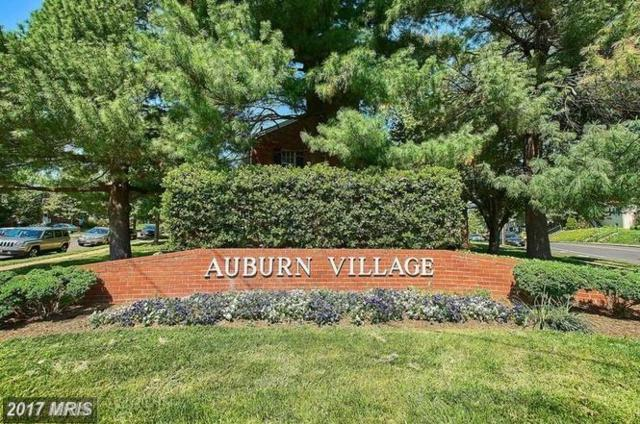 111 Glebe Road D, Alexandria, VA 22305 (#AX10027965) :: Pearson Smith Realty
