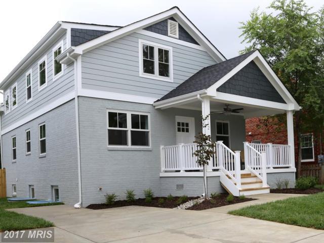 312 E. Monroe Avenue, Alexandria, VA 22301 (#AX10033541) :: Browning Homes Group