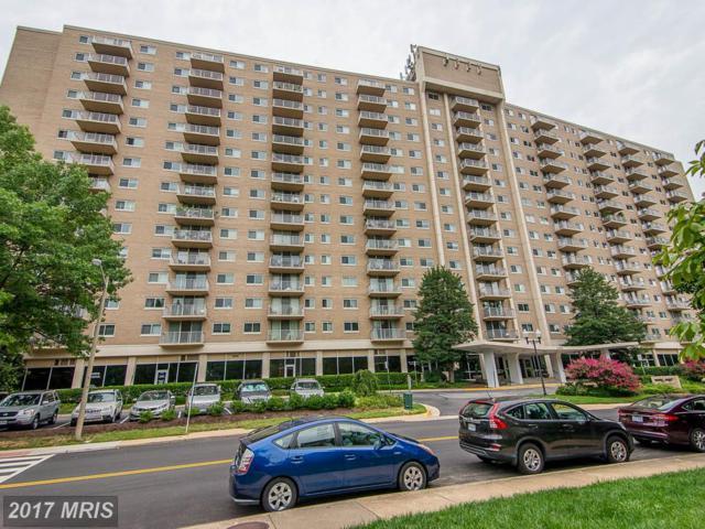1225 Martha Custis Drive #108, Alexandria, VA 22302 (#AX10034188) :: Pearson Smith Realty