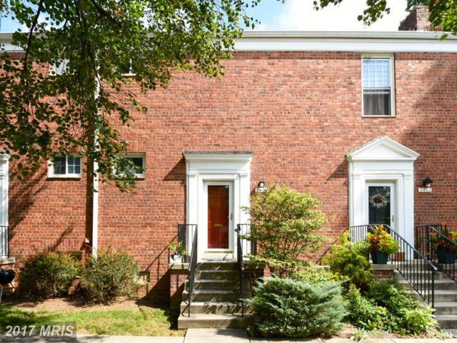 3430 Martha Custis Drive A, Alexandria, VA 22302 (#AX10036372) :: MidAtlantic Real Estate