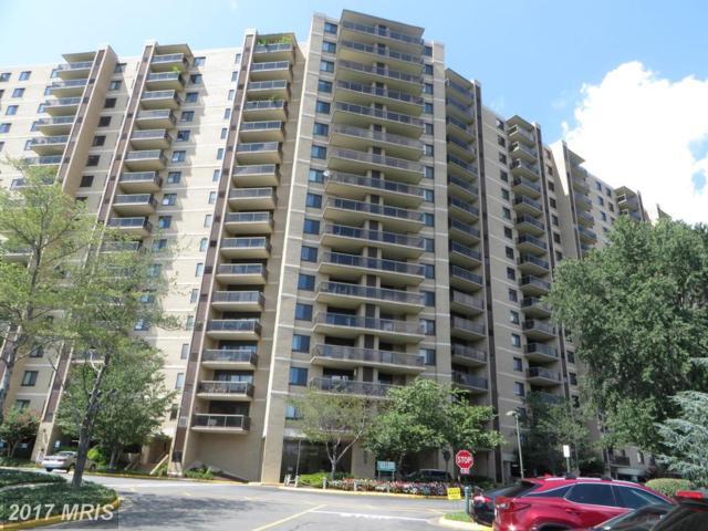 203 Yoakum Parkway #510, Alexandria, VA 22304 (#AX10036521) :: MidAtlantic Real Estate