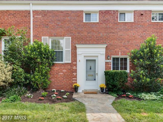3114 Ravensworth Place #214, Alexandria, VA 22302 (#AX10039033) :: Pearson Smith Realty