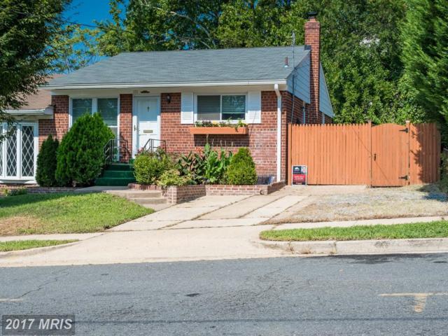 101 Jenkins Street, Alexandria, VA 22304 (#AX10041327) :: Pearson Smith Realty