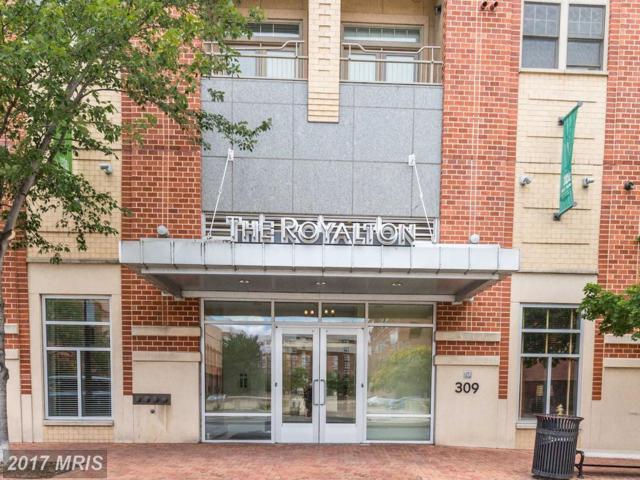 309 Holland Lane #228, Alexandria, VA 22314 (#AX10041655) :: Pearson Smith Realty