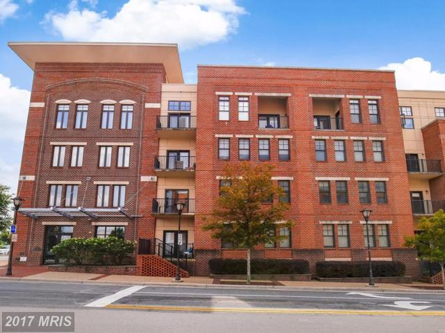 181 Reed Avenue E #407, Alexandria, VA 22305 (#AX10043032) :: Pearson Smith Realty