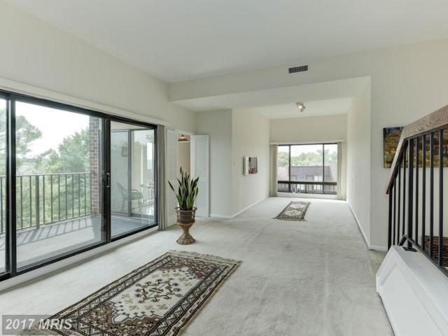 110 Roberts Lane #401, Alexandria, VA 22314 (#AX10043738) :: Pearson Smith Realty