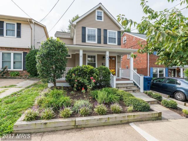 405 Clifford Avenue, Alexandria, VA 22305 (#AX10043811) :: Pearson Smith Realty