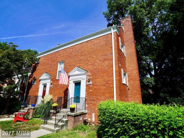 3340 Martha Custis Drive #215, Alexandria, VA 22302 (#AX10044638) :: Pearson Smith Realty