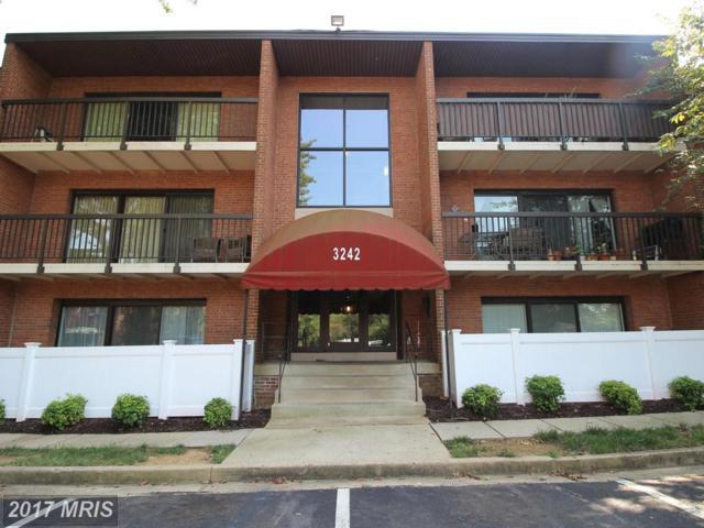 3242 28TH Street #102, Alexandria, VA 22302 (#AX10050604) :: Pearson Smith Realty