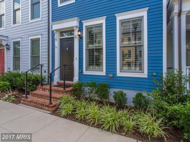 931 Alfred Street N, Alexandria, VA 22314 (#AX10051094) :: Pearson Smith Realty