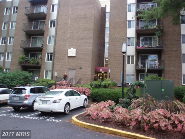 60 Van Dorn Street S #107, Alexandria, VA 22304 (#AX10052265) :: Pearson Smith Realty