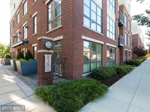 815 Patrick Street #304, Alexandria, VA 22314 (#AX10052809) :: Pearson Smith Realty