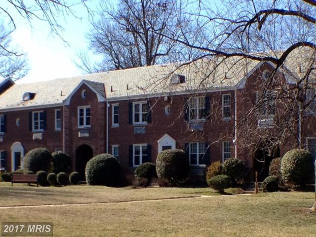 9 Auburn Court C, Alexandria, VA 22305 (#AX10053848) :: LoCoMusings