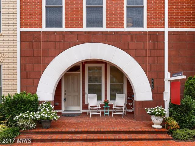 622 Custis Avenue E, Alexandria, VA 22301 (#AX10056969) :: Pearson Smith Realty